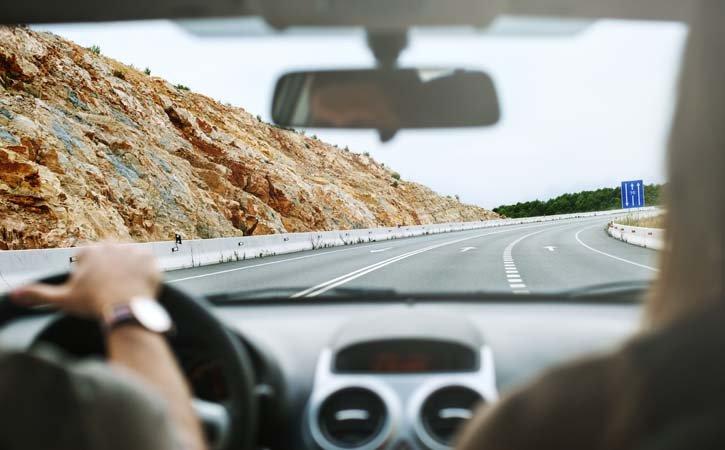 cesta autom francuszko