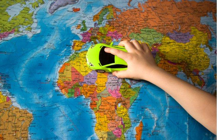 Ako a kde vybaviť najvýhodnejšie cestovné poistenie?