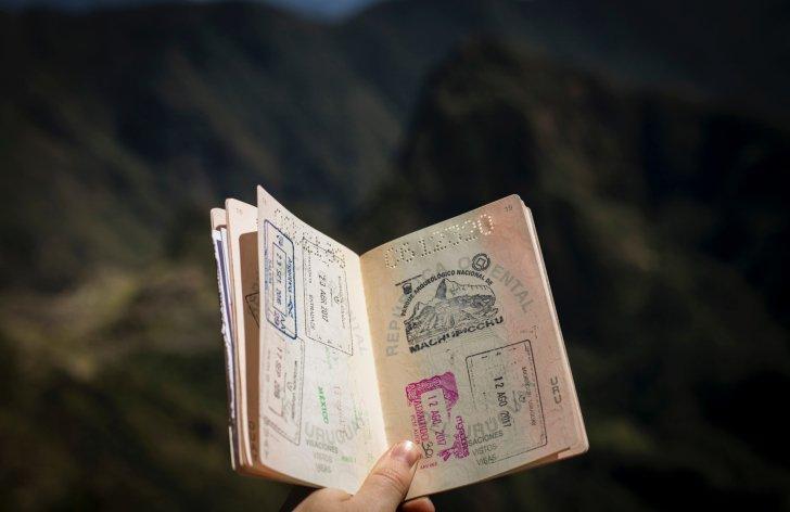 Ako vybaviť cestovný pas pre dieťa do 15 rokov