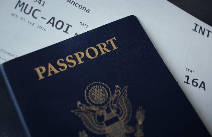 cestovný pas a expresné vybavnie dokladov