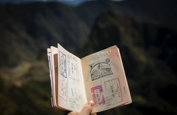 koľko stoja víza a do ktorých krajín potrebujú slovací víza