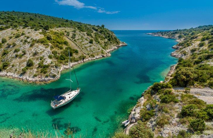 cestovanie do chorvátska - čo sa oplatí najviac?