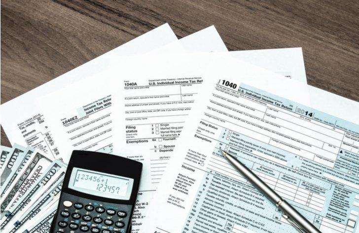 Kedy a ako sa vráti daňový preplatok