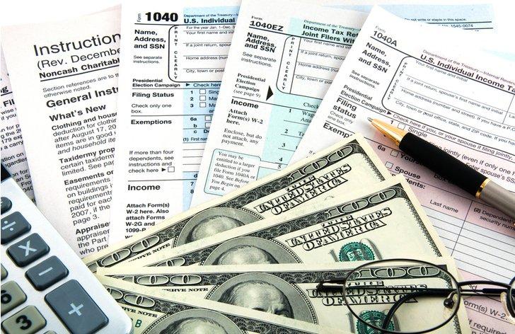Kdy důchodci platí daně a jak pracovat v důchodu