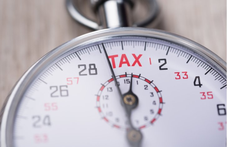 Kedy nemusíte podávať daňové priznanie