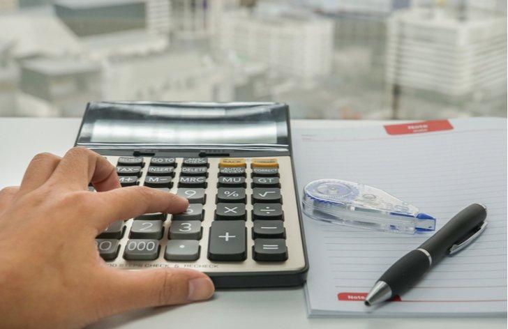 Daně a invalidní důchod