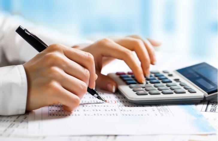 Roční zúčtování daně