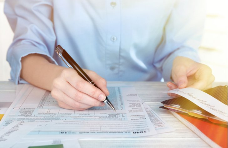 daň z nehnuteľnosti - zabudol som podať daňové priznanie