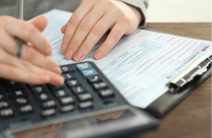kedy treba podať daňové priznanie v roku 2020?