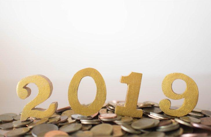 7 dôležitých daňových a odvodových zmien v roku 2019