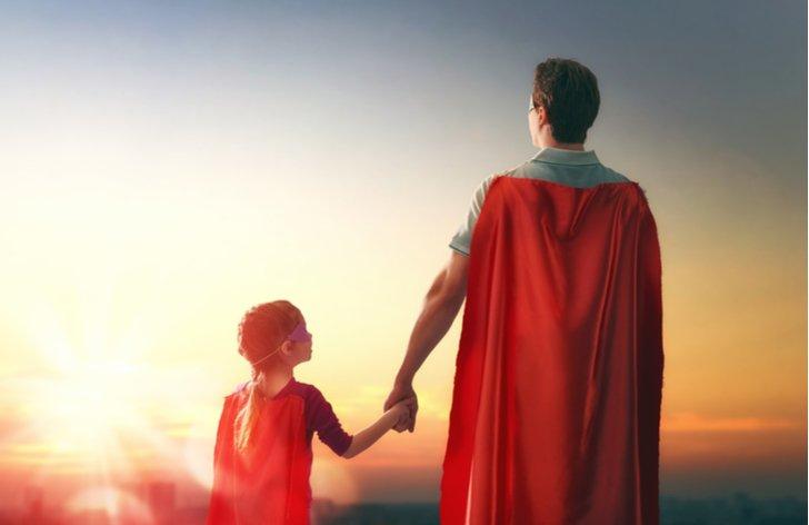 Kedy je Deň otcov v roku 2019 (dátum)