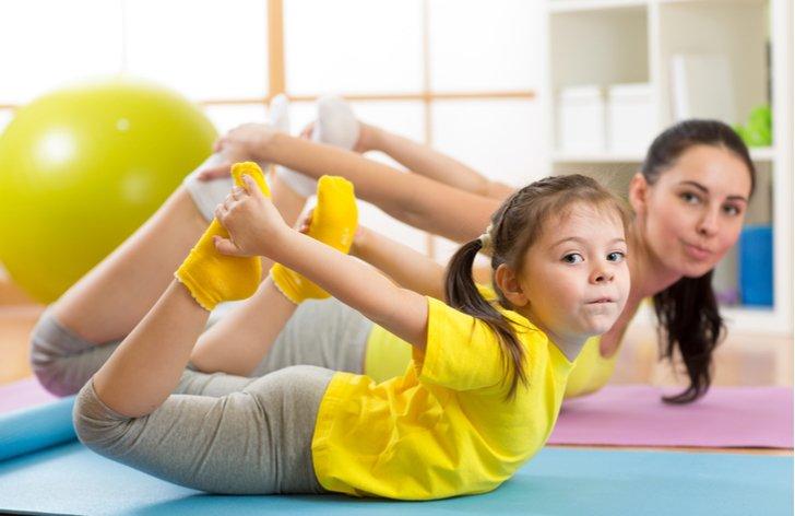 Príspevok na športovú činnosť detí v roku 2020