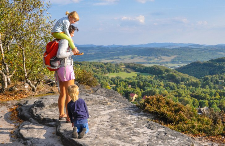 Koľko stojí dovolenka na Slovensku