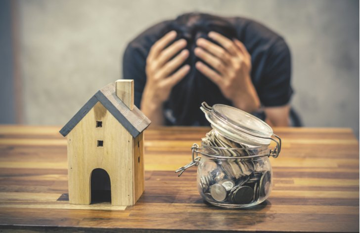Ako odmietnuť zdedené dlhy