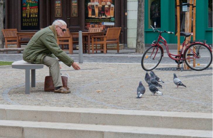 Zastropovanie dôchodkového veku: zákon, návrh, hlasovanie