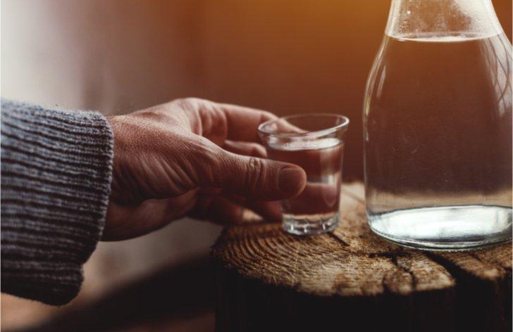 Domáce pálenie alkoholu: takto to bude vyzerať v praxi