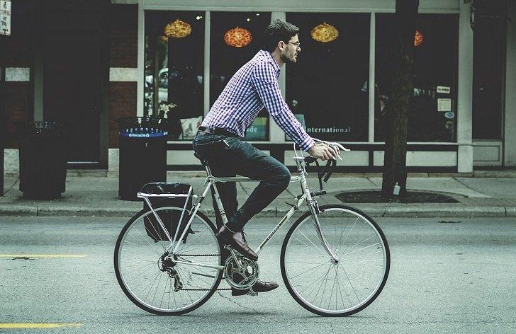 Pojištění jízdního kola – cyklopojištění, cykloasistence