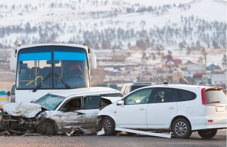 nehoda na dovolenke - ako postupovať?