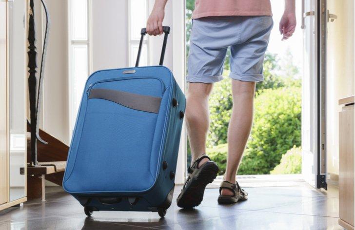 Cestovní pojištění do zahraničí - výluky