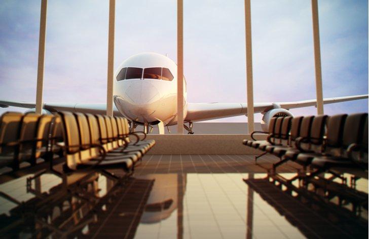 Zpožděný, zrušený let - finanční kompenzace