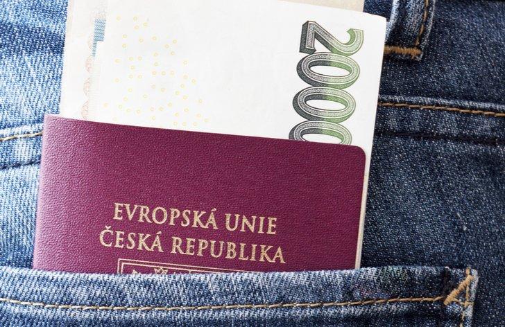 Ako získať české štátne občianstvo