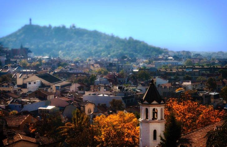 lacná dovolenka v bulharsku v meste plovdiv