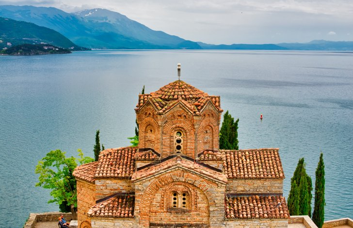 Lacná dovolenka v Macedónsku 2019