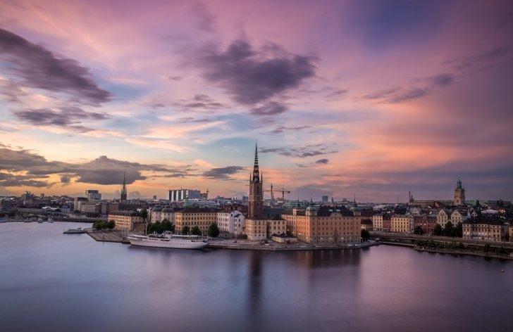 lacná dovolenka v škandinávii