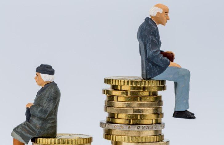Zvýšení důchodu při práci díky sociálnímu pojištění