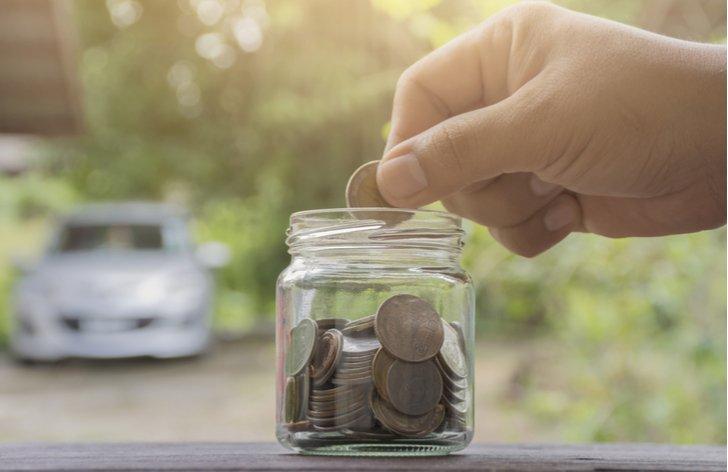 Sporenie a investovanie. Poznať rozdiel vám ušetrí starosti aj peniaze