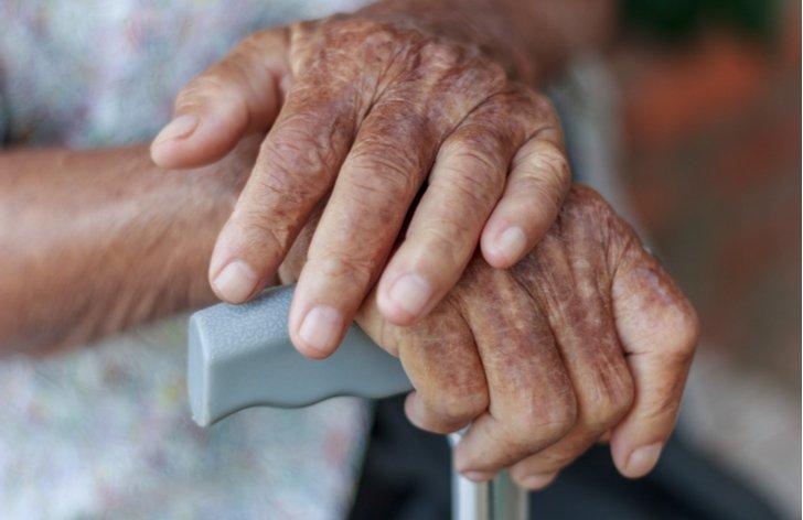 Ako rýchlo starne obyvateľstvo Slovenska