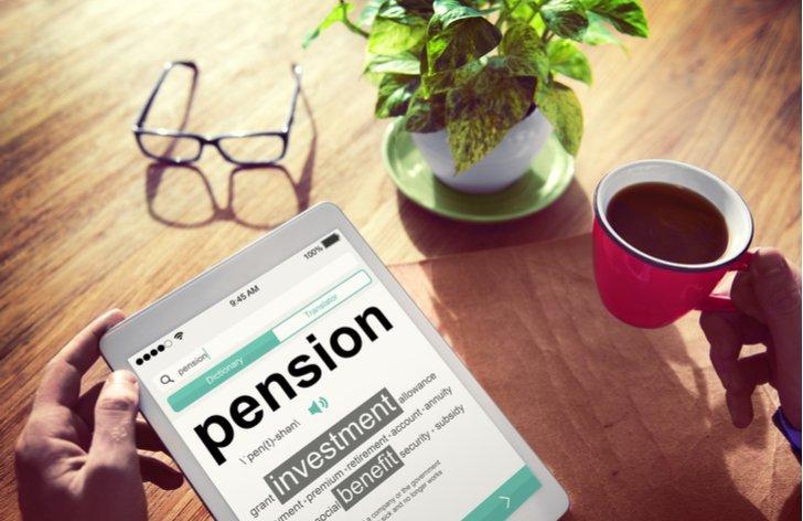 Přerušení, odklad splátek a zrušení penzijního připojištění