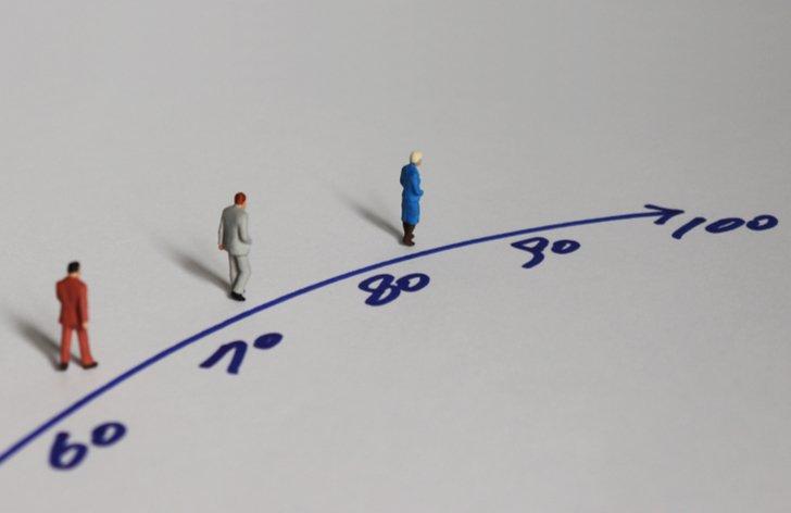 Důchodový systém v Česku, vydrží dlouho?
