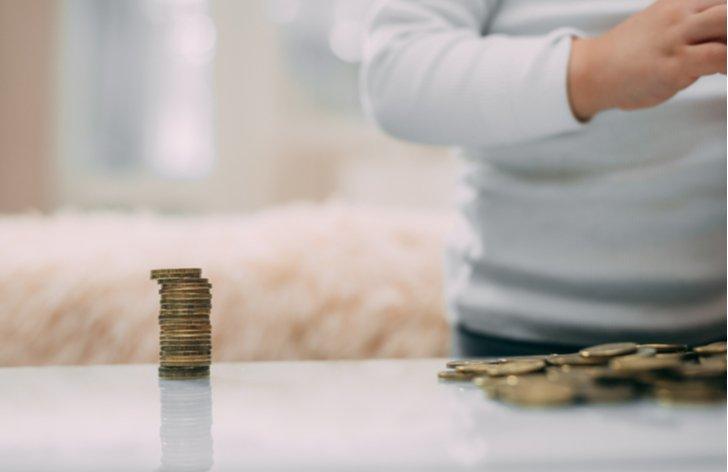 Jak se zvyšuje průměrný důchod