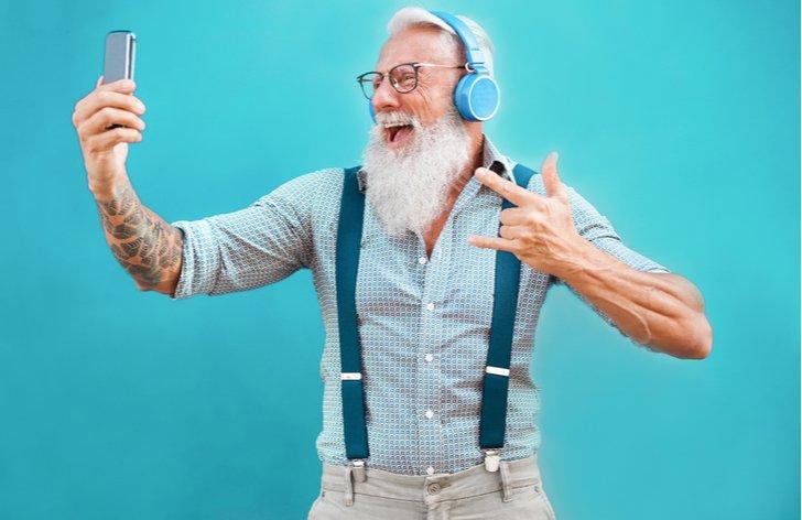 Můžete v předčasném důchodu podnikat?