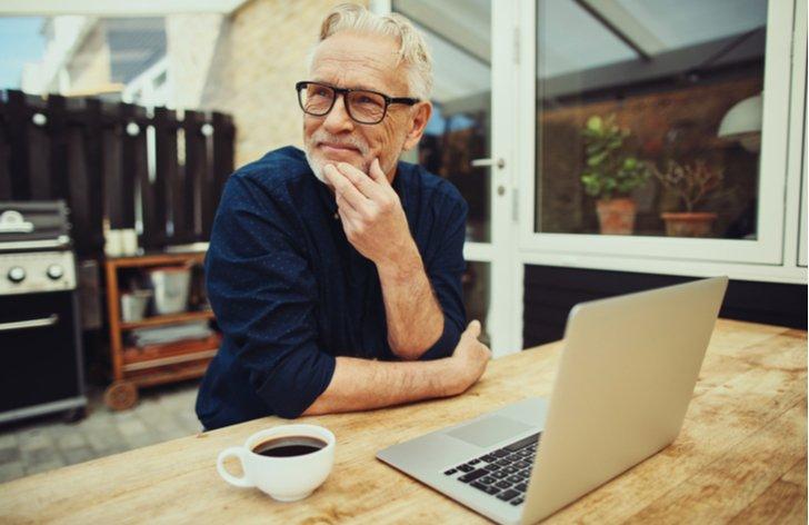 Pracující důchodce a sociální pojištění 2020