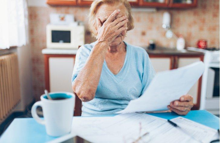 Jak si může důchodce přivydělat
