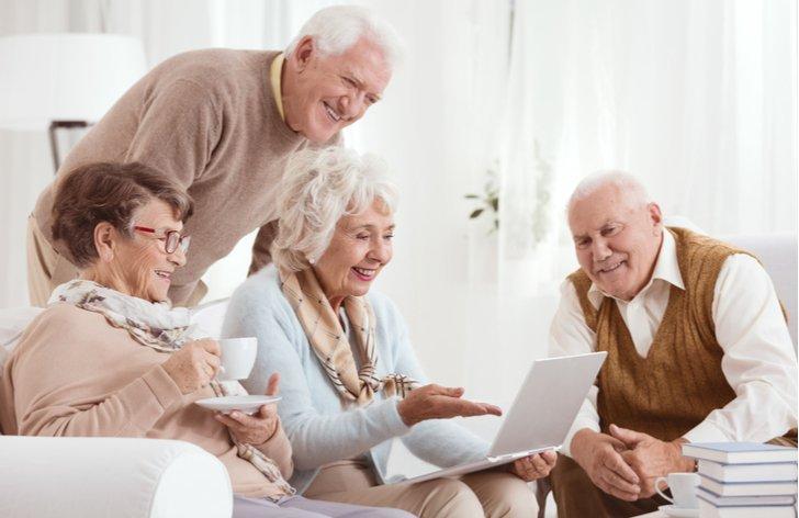 Práce v důchodu - na co pamatovat