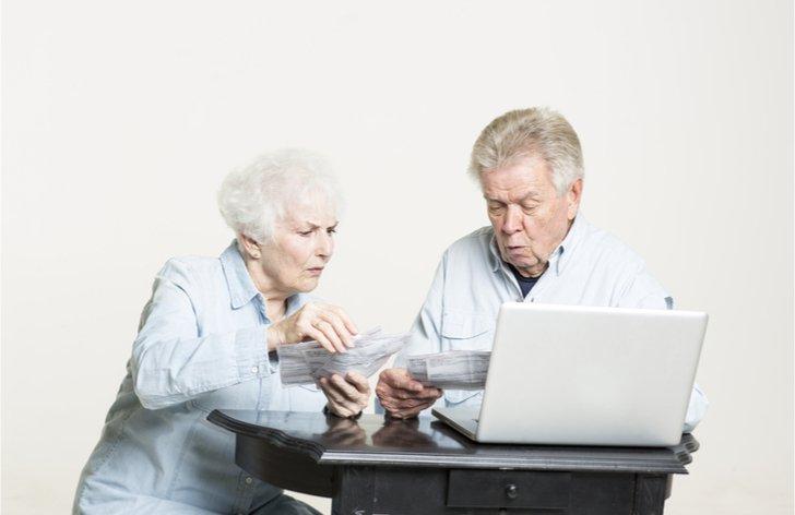Kdy musí podat důchodce daňové přiznání
