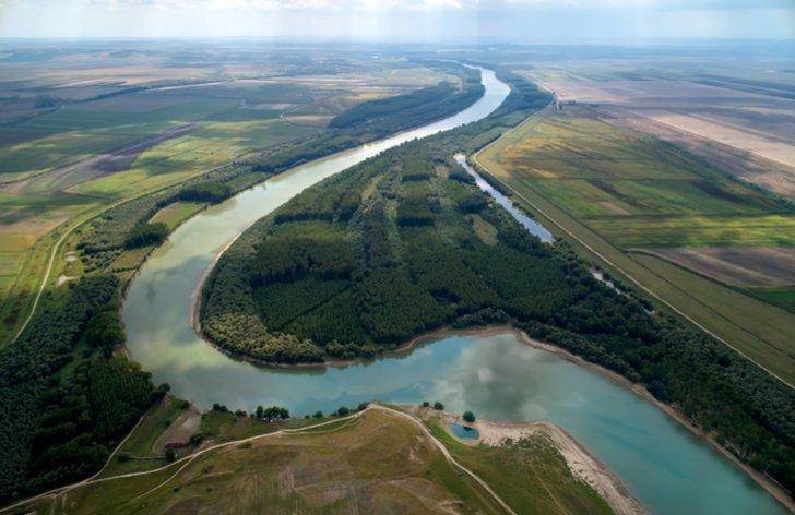 Jak moc je Dunaj znečištěný