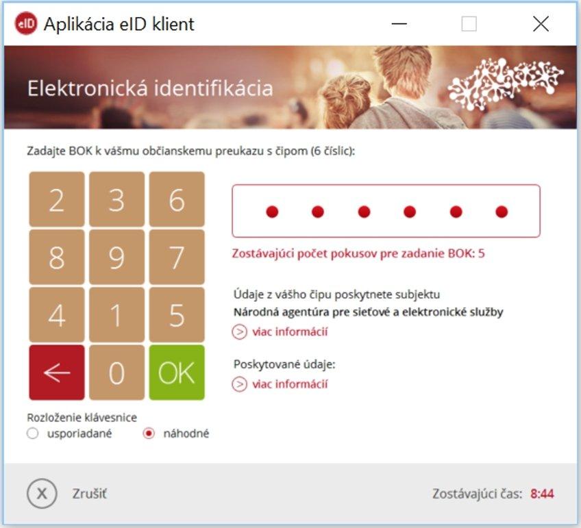 bok slovensko sk