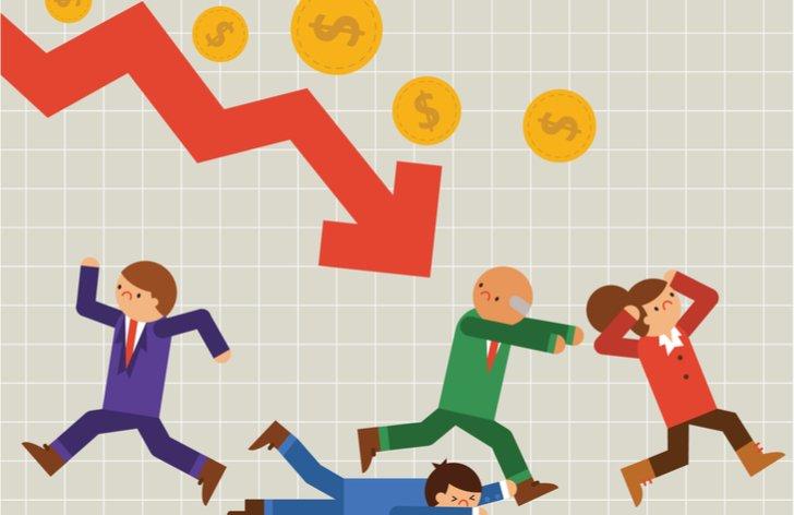 Bude v roku 2019 ekonomická kríza?