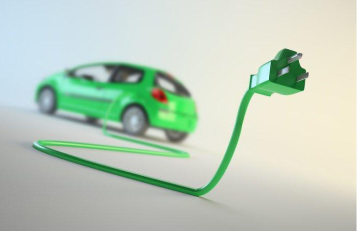 výška dotácie na elektromobil v roku 2019