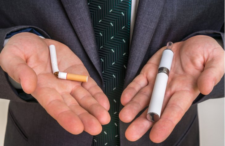 Jsou elektronické cigarety zdraví škodlivé
