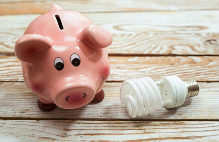 Poplatky za elektřinu