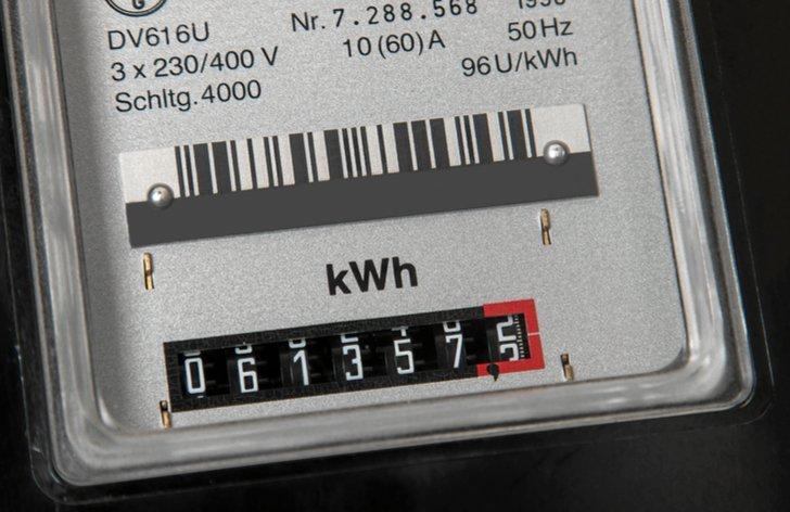 Zvýšení záloh, elektřina plyn