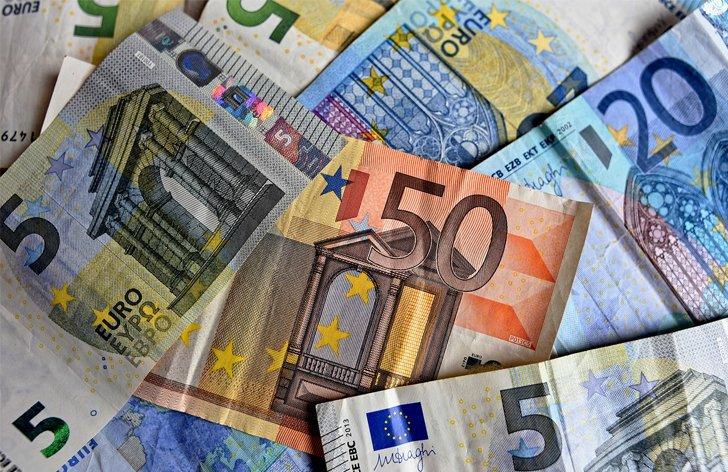 Zoznam krajín, v ktorých sa platí eurom