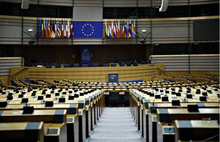 Ako funguje Európsky parlament: činnosť, sídlo, predseda