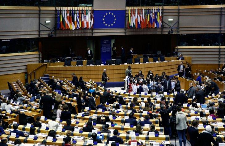 Kdy jsou volby do Evropského parlamentu