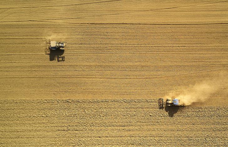 dotácie pre mladých poľnohospodárov 2020